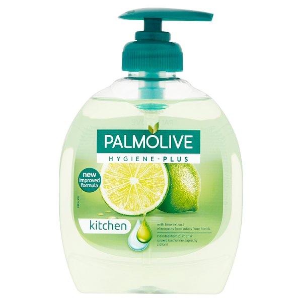 Mydło Palmolive neutralizator zapachu