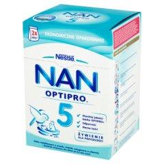 Mleko nan pro 5 2x400g/800g