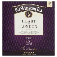 Herbata heart of london sir winston
