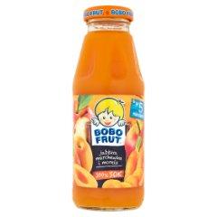 Sok Bobo Frut jabłko marchew i morela