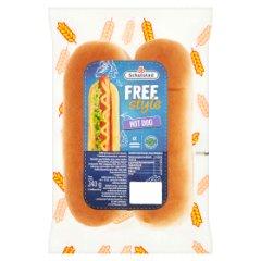 Bułki Schulstad hot dog