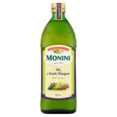 Olej z pestek winogron Monini