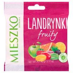 Landrynki Mieszko
