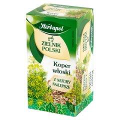 Herbata Zielnik Polski Koper Włoski