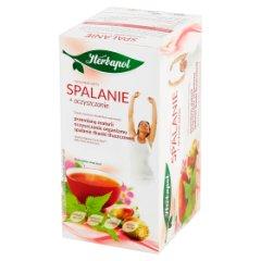 Herbata System Slim Figura 1 - Spalanie