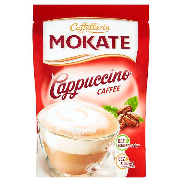 Mokate cappuccino  classic