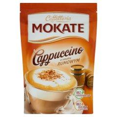 Mokate Cappuccino Rumowe
