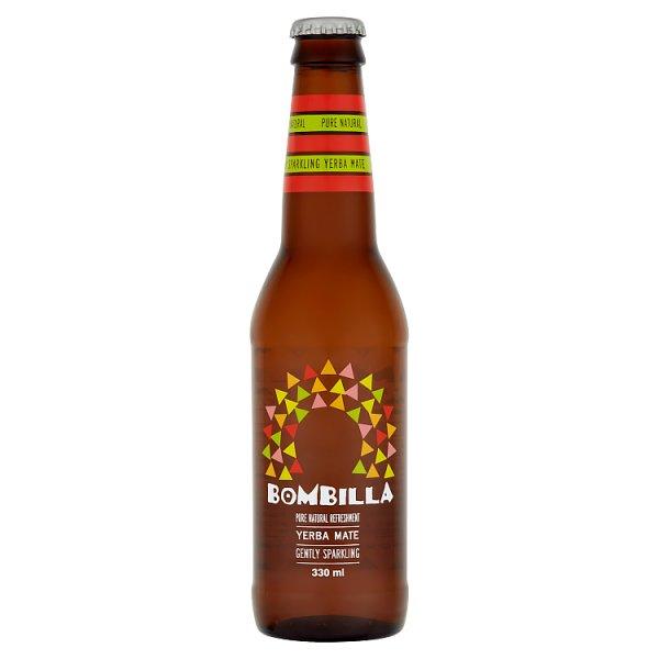 Bombilla napój orzeźwiający yerba mate
