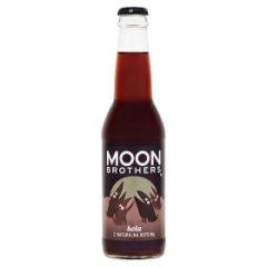 Napój gazowany moon brothers kola