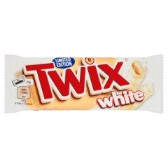 Baton twix white