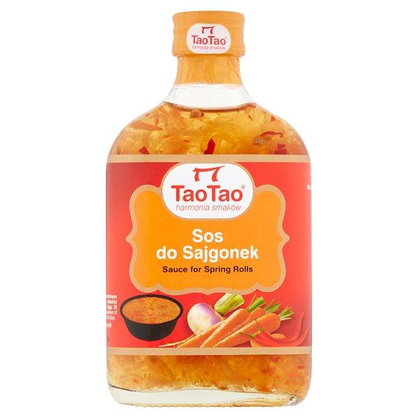 Sos Tao Tao do sajgonek