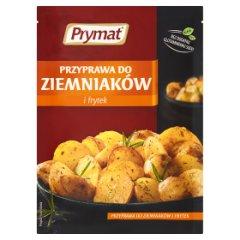 Przyprawa do ziemniaków