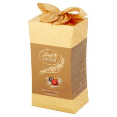 Praliny lindor assorted mini pillar