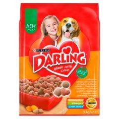 Darling karma sucha z kurczakiem i warzywami dla psa/3kg