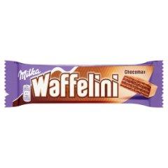 Wafelek milka & waffelini chocomax