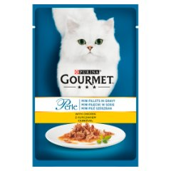 Karma Gourmet Perle Kurczak