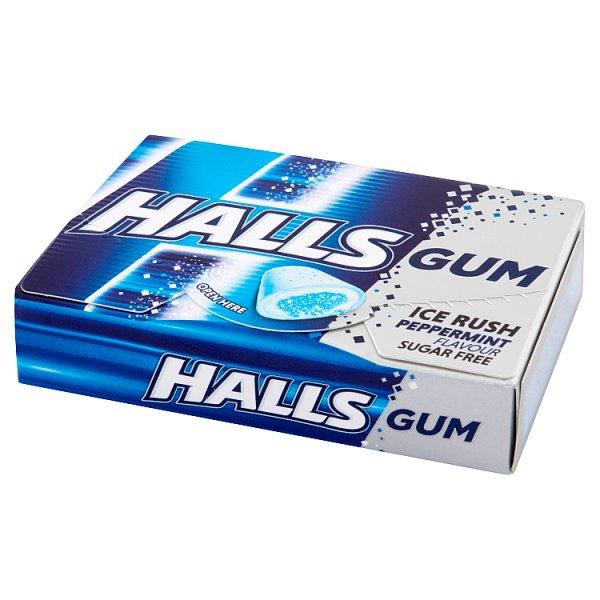 Guma Halls peppermint