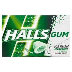Guma Halls spearmint