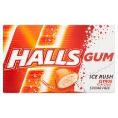 Guma Halls mandarin