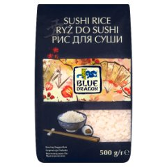 Ryż do sushi Blue Dragon