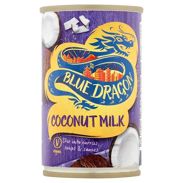 Blue Dragon Mleczko kokosowe 165 ml
