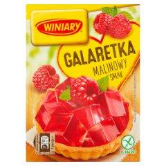 Galaretka Winiary malinowa