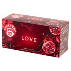 Herbata owocowa limited edition love 20 torebek