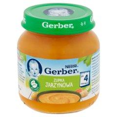 Zupka Gerber jarzynowa