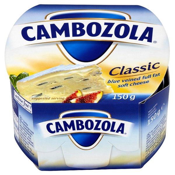 Ser Cambozola Classic