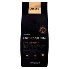 Kawa Astra professional espresso ziarnista