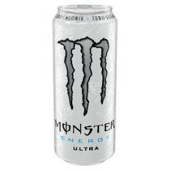 Napój energetyzujący monster zero ultra