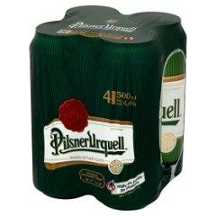 Piwo Pilsner Urquell