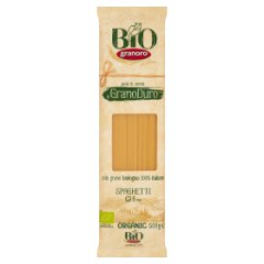 Makaron spaghetti bio