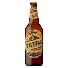 Piwo Tatra
