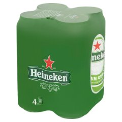 Piwo Heineken