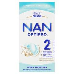 Mleko NAN Pro 2
