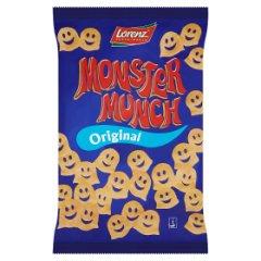 Monster Munch Original Chrupki ziemniaczane solone 100 g