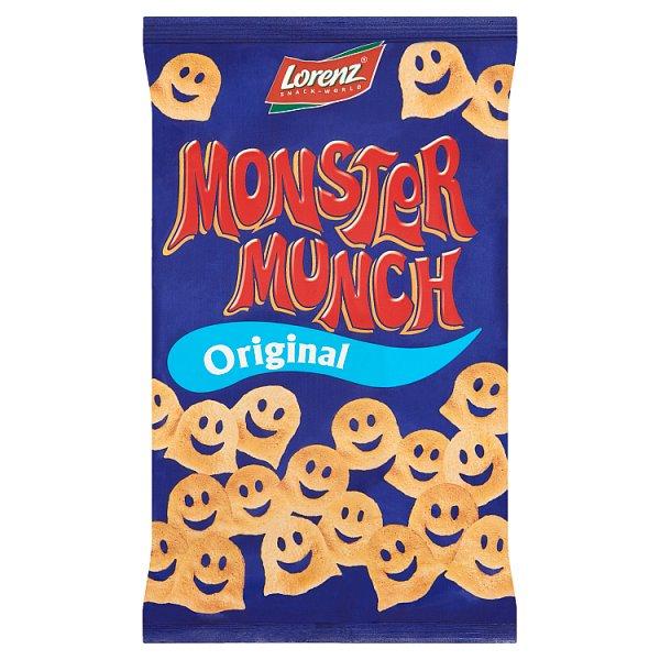 Chrupki Monster Munch