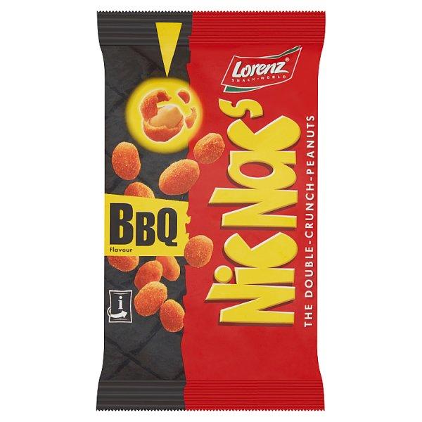 Orzeszki Nic Nac's Barbeque