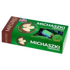 Cukierki Mieszko Michaszki