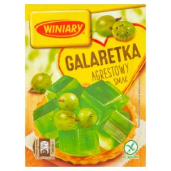 Galaretka Winiary agrestowa
