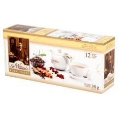 Herbata Sir Williams Royal taste lady white 12szt