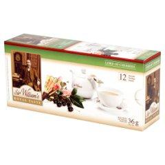 Herbata sir williams royal taste lord of cherries 12 szt