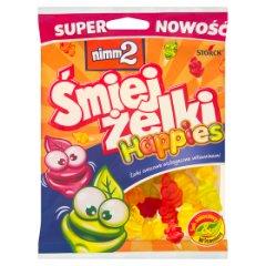 Żelki śmieżelki happies Nimm2