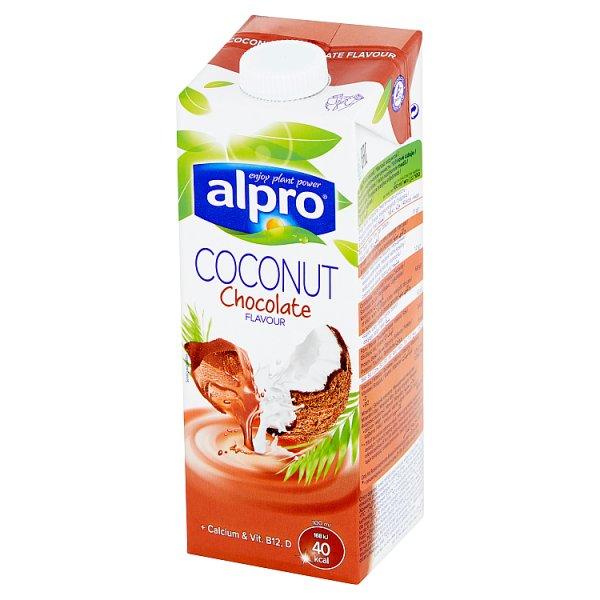 Alpro napój kokosowo-czekoladowy