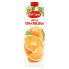 Nektar pomarańcza