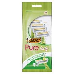 Golarki Bic Pure3 lady