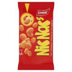 Orzeszki Nic Nac's