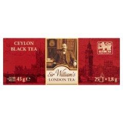 Sir William's Ceylon Herbata 45 g (25 x 1,8 g)