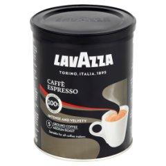 Lavazza Caffé Espresso Mielona kawa palona 250 g